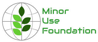 Minor Use Foundation logo